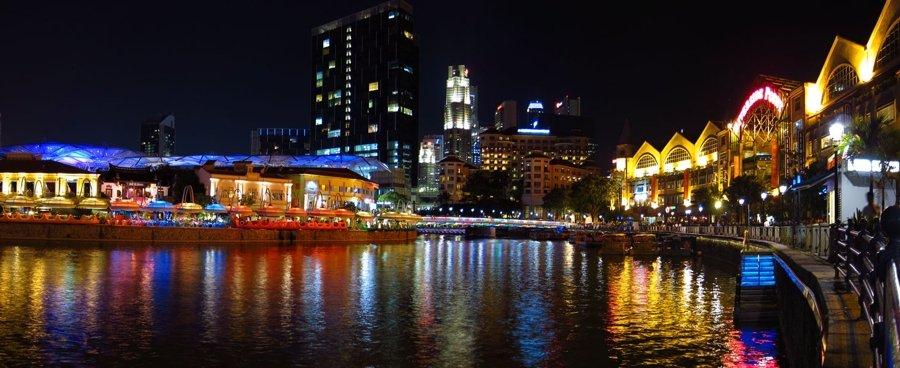 Asien Reisebericht Singapur, Kuala Lumpur Kota Kinabalu 4