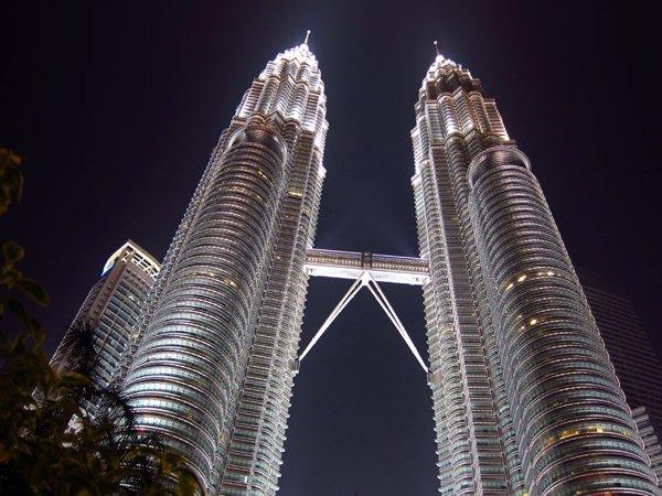 Asien Reisebericht Singapur, Kuala Lumpur Kota Kinabalu 9