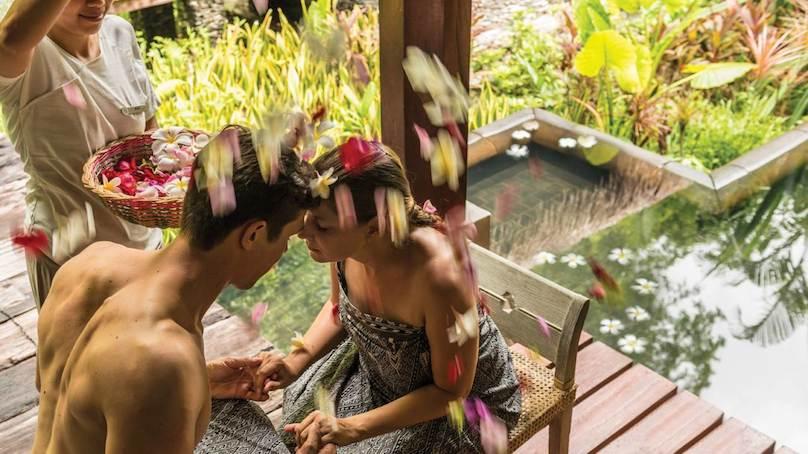Four Seasons Langkawi Malaysien buchen 2