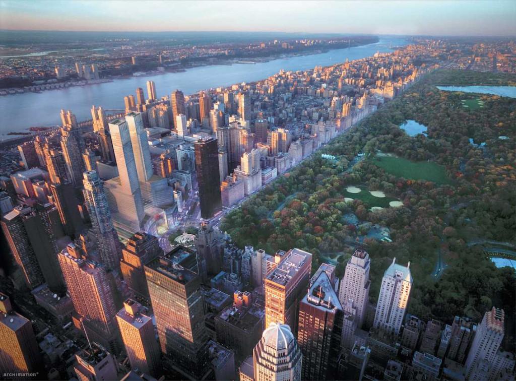 Mandarian Oriental New York günstig buchen