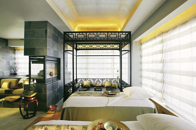 Mandarin Oriental New York buchen 2