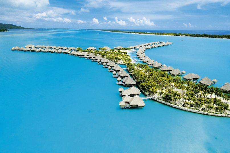 St. Regis Bora Bora Resort buchen 2
