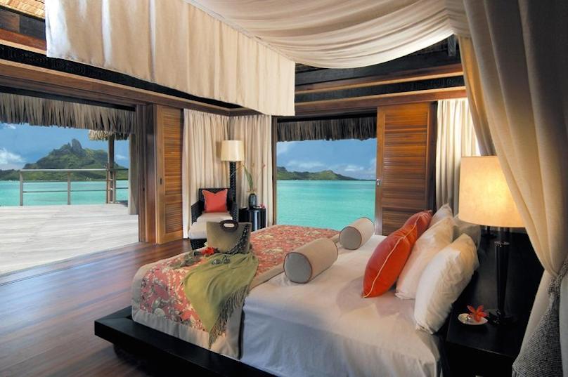 St. Regis Bora Bora Resort buchen 4