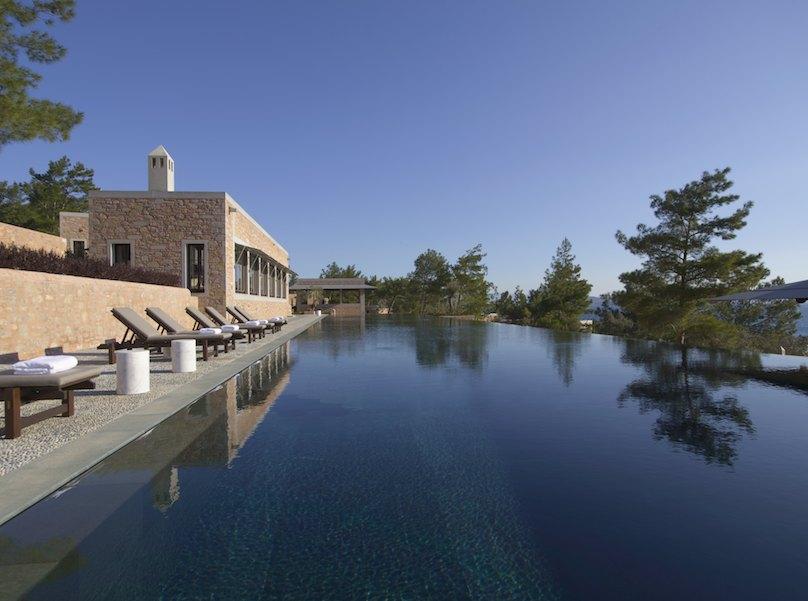 Amanruya - Swimming Pool