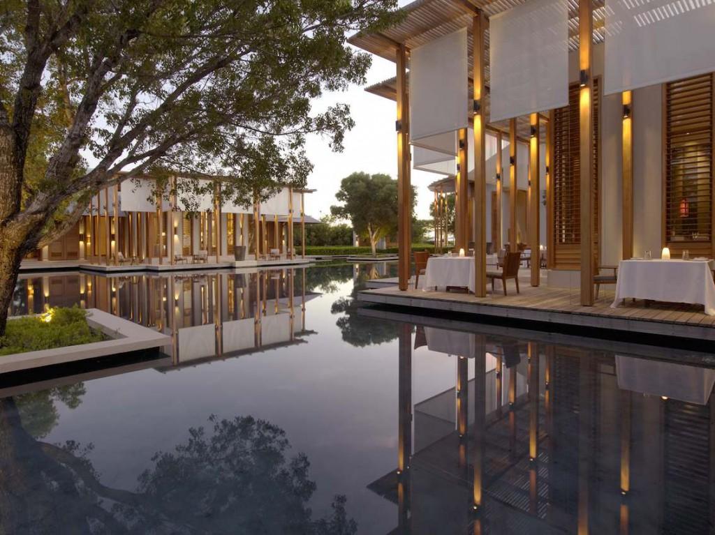Amanyara Turks & Caicos Luxushotel günstig buchen