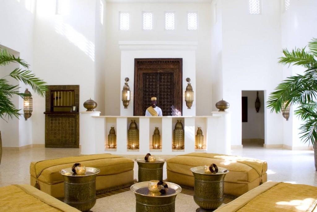 Baraza Luxushotel