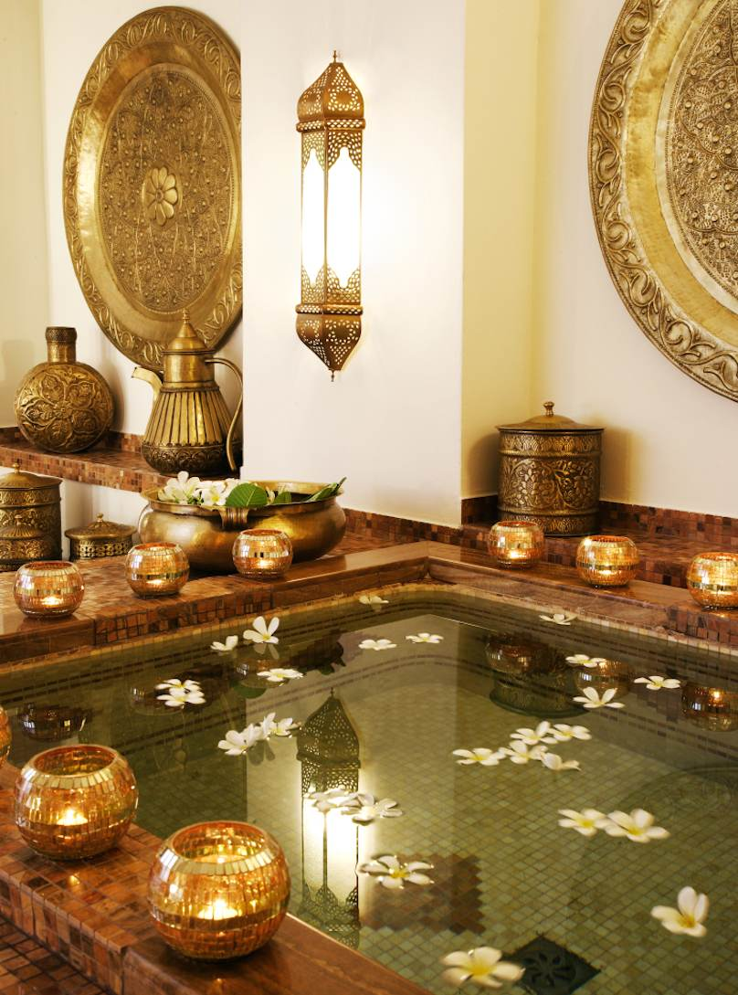 Baraza Resort Luxushotel 4