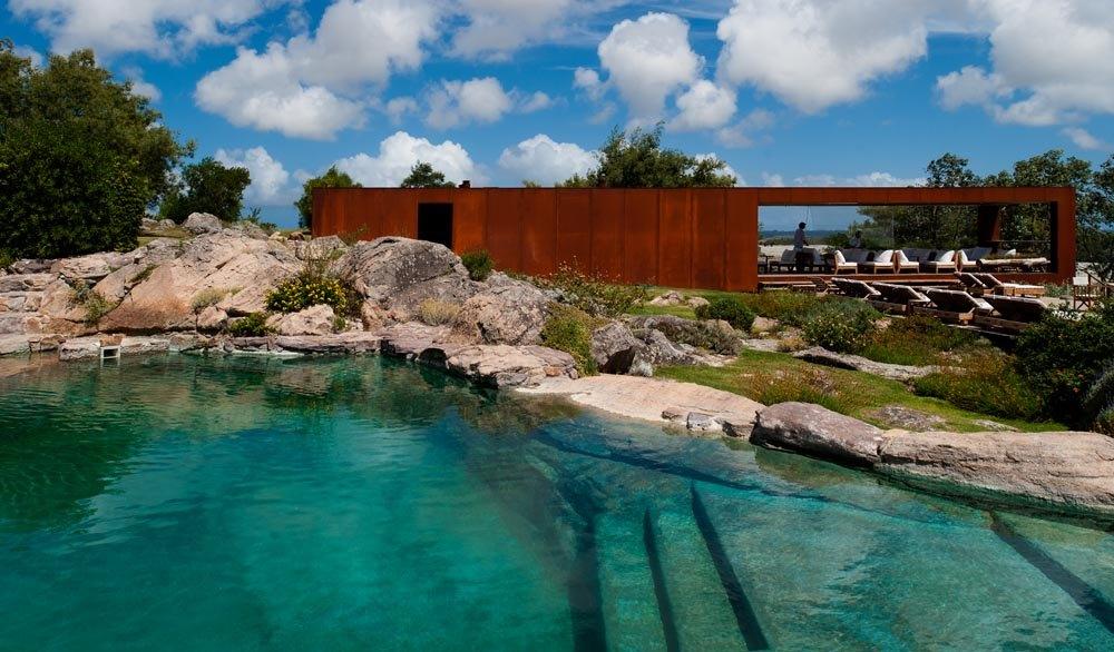 Hotel Fasano Punta del Este in Uruguay