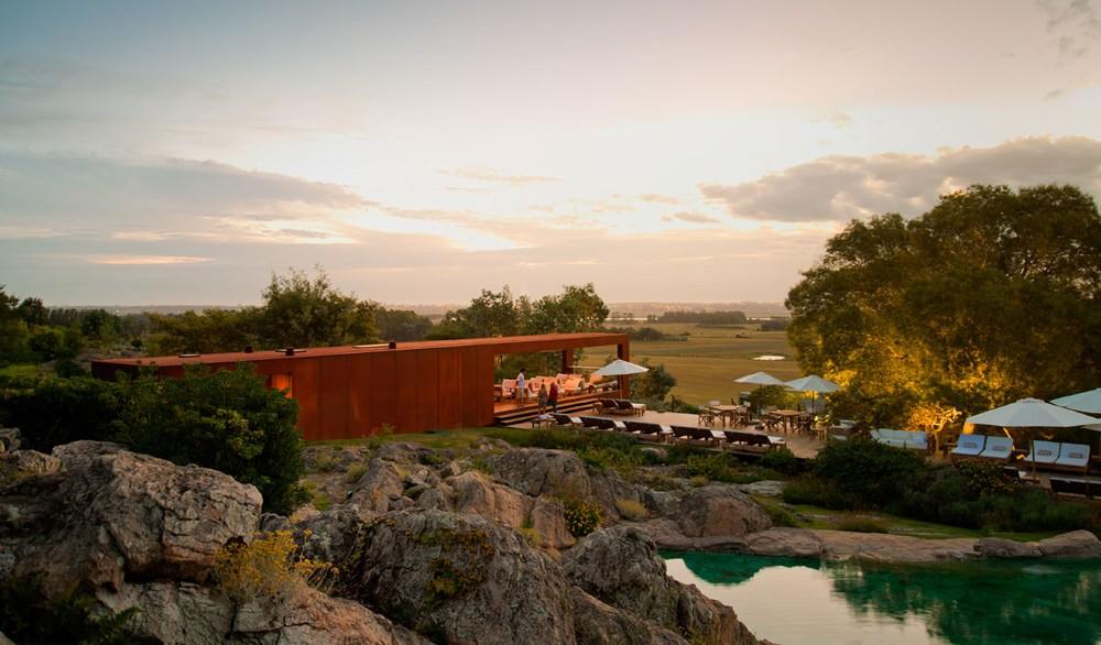 Luxushotel fasano las piedras uruguay g nstig buchen for Hotel en las piedras