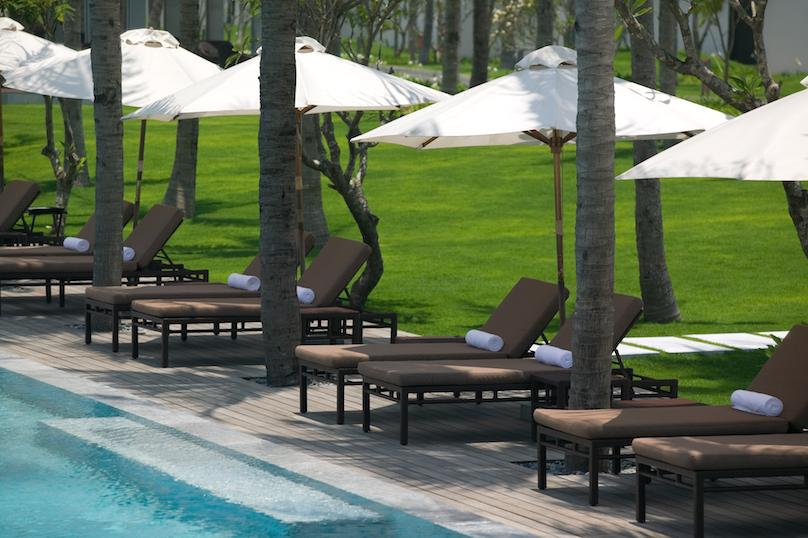 The Nam Hai Resort Luxushotel 2