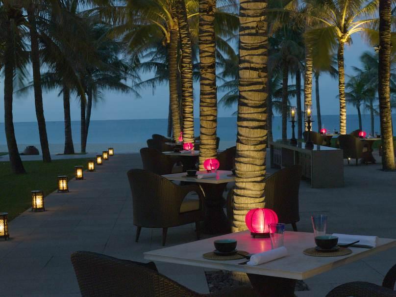 The Nam Hai Resort Luxushotel 3