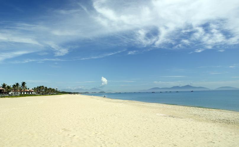 The Nam Hai Resort Luxushotel 4