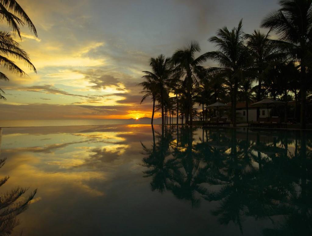 The Nam Hai Resort Vietnam günstig buchen