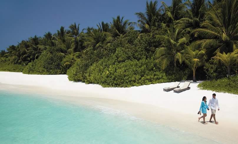 Shangri La Malediven buchen 2
