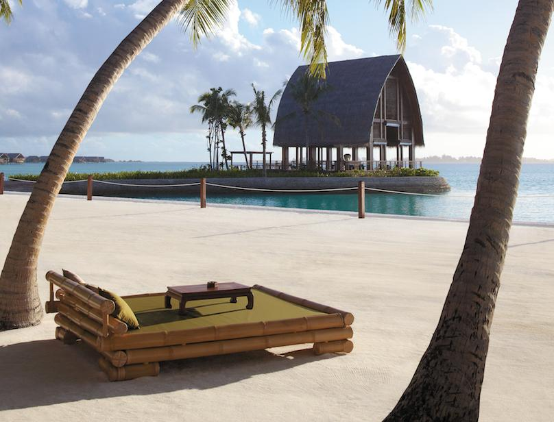 Shangri La Malediven buchen 3