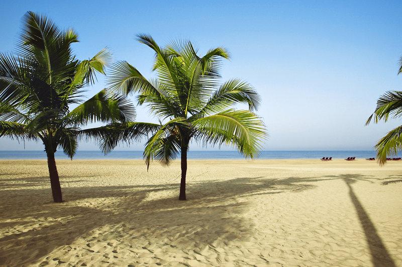 The Leela Luxushotel in Goa günstig buchen