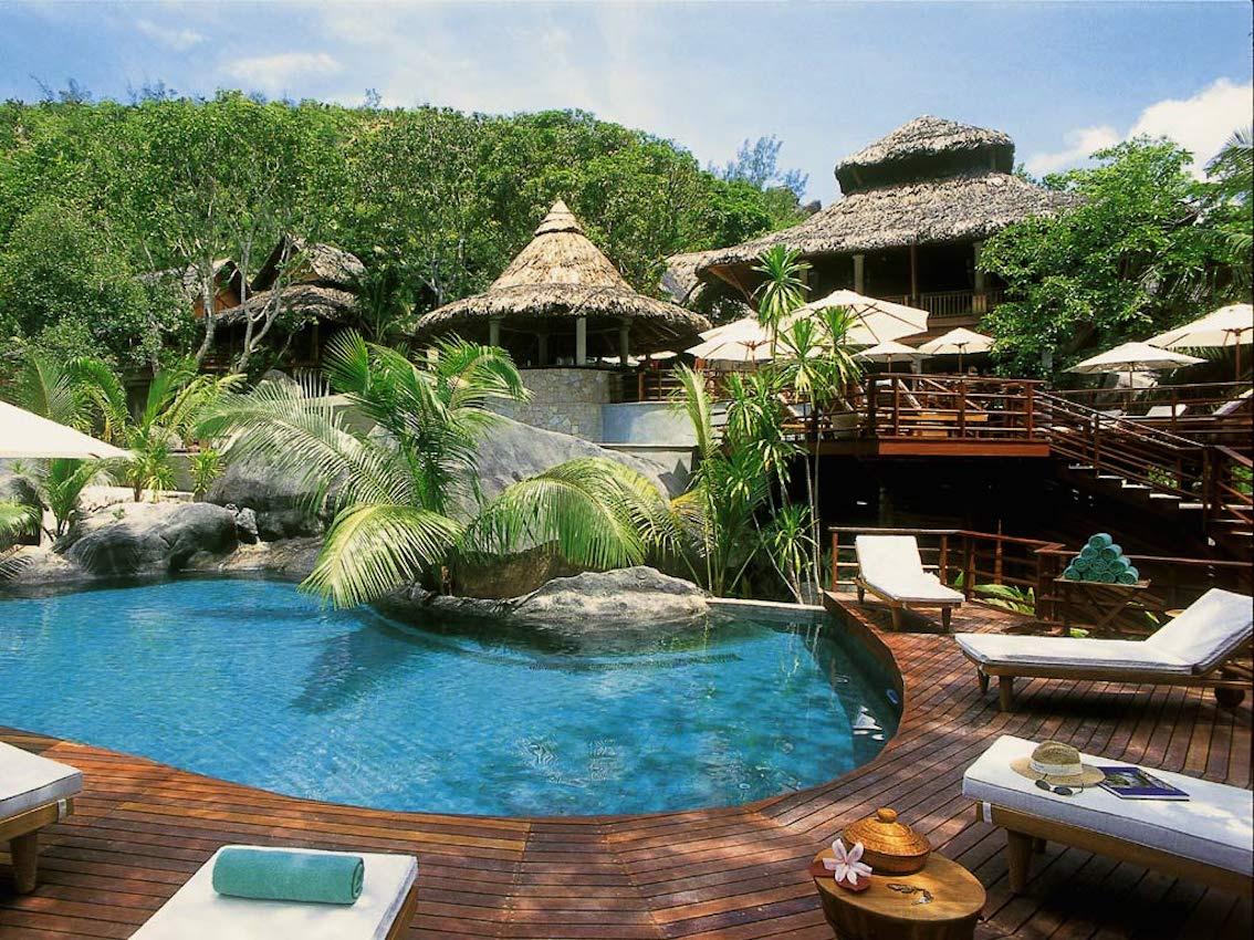 Beste Hotels Auf Den Seychellen