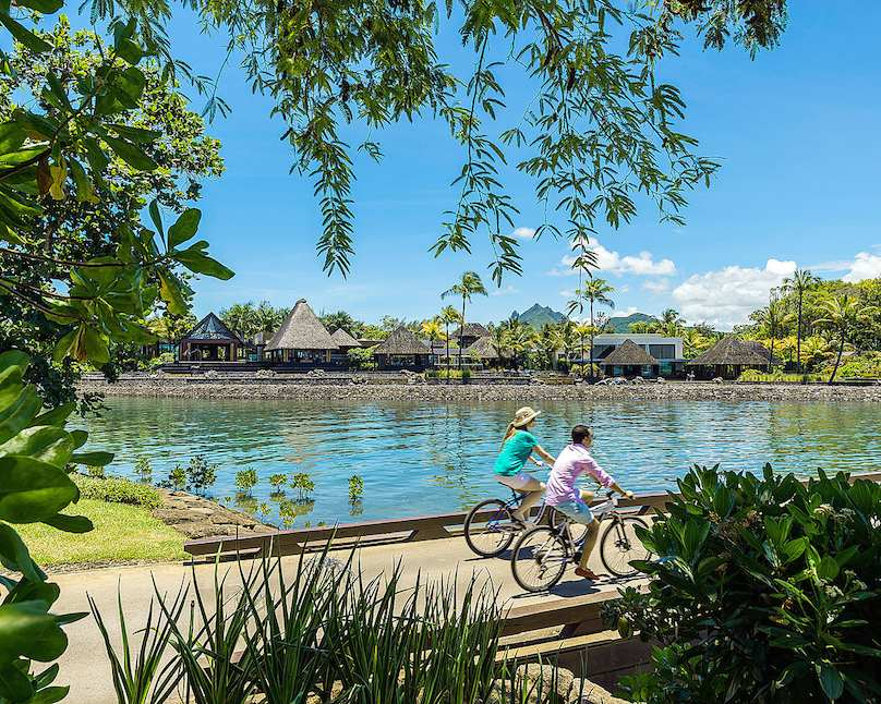Four Seasons Maui Luxushotel 1