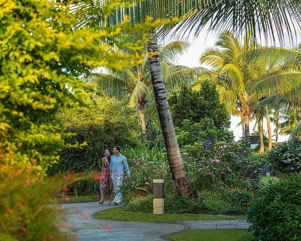 Luxushotel Four Season in Maui buchen 1