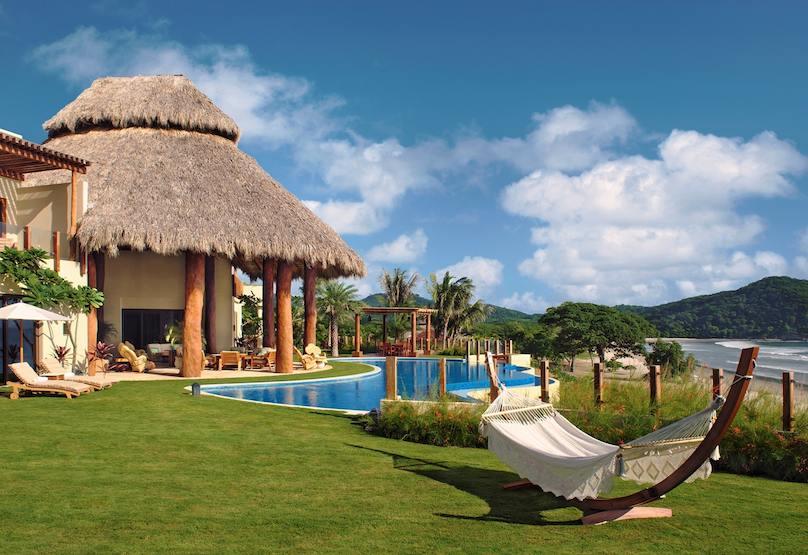 Mukul Luxury Resort