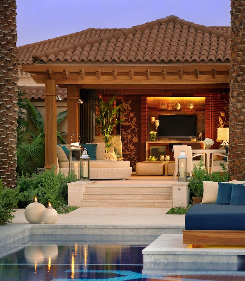 One&Only The Palm Dubai Luxushotel günstig buchen 2