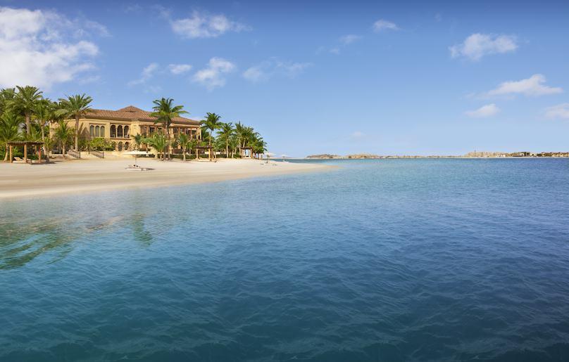 One&Only The Palm Dubai Luxushotel günstig buchen 4