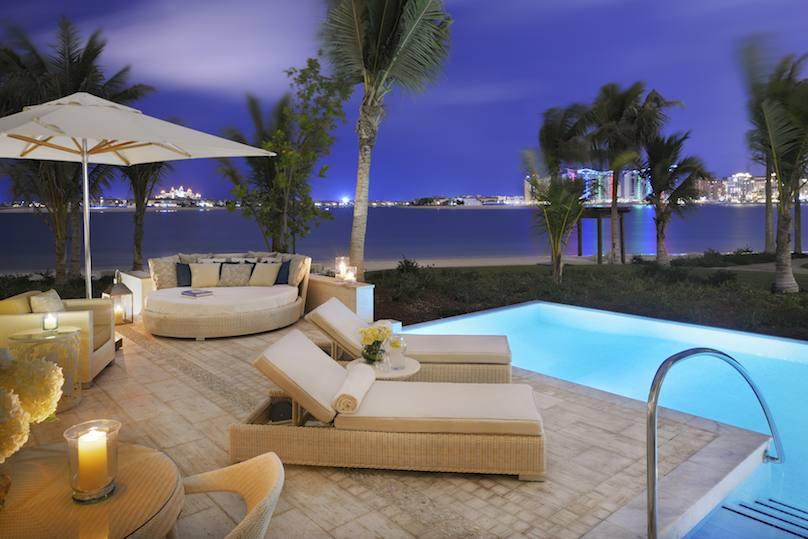 One&Only The Palm Dubai Luxushotel günstig buchen 5