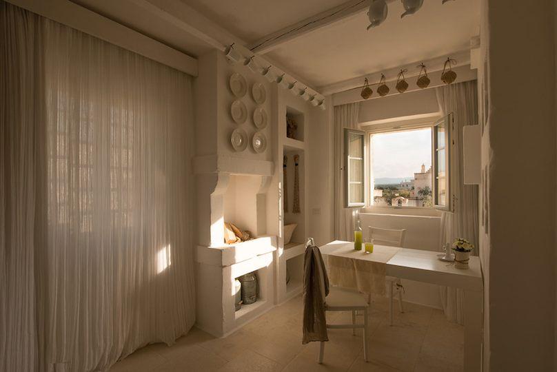 Borgno Egnazia Luxushotel buchen
