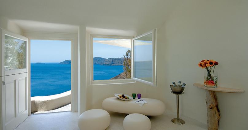 Mystique Resort Santorini Luxushotel4