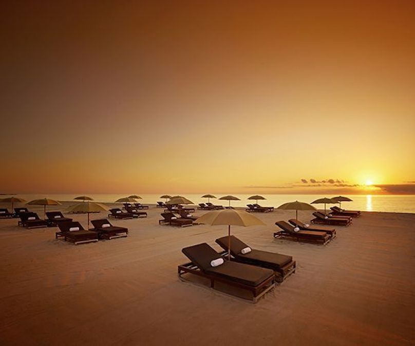 The Setai Luxushotel in Miami günstig buchen