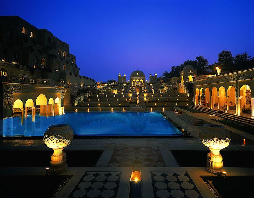 The Oberoi Amarvilas Agra günstig buchen Luxusurlaub 5