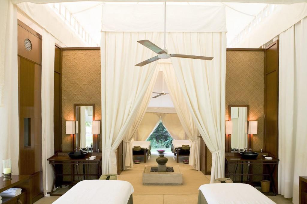 Aman-i-Khás Luxushotel Indien
