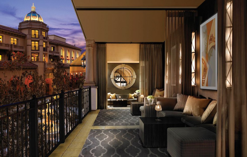 Montage Bevery Hills Luxushotel