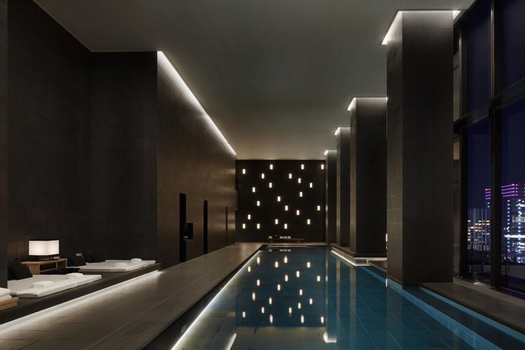 Aman Hotel Tokyo