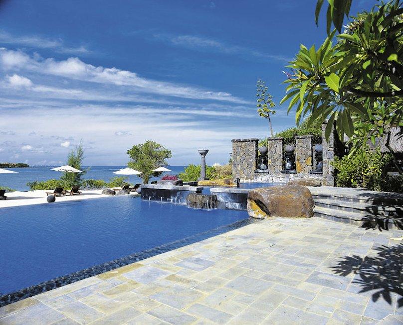 The Oberoir Mauritius Luxushotel buchen 5