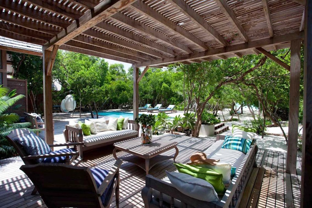 Vamizi Island Lodge