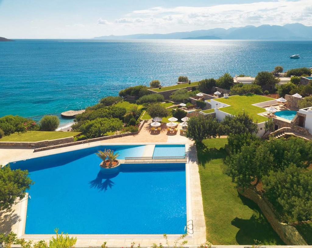 Elounda Mare Kreta
