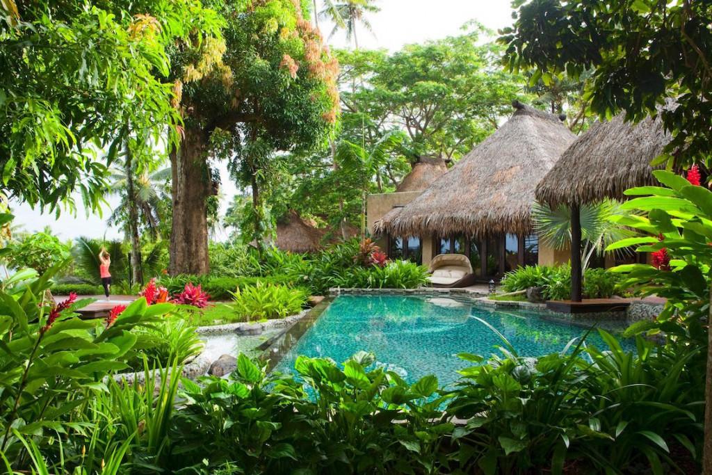 Laucala Island Gallery