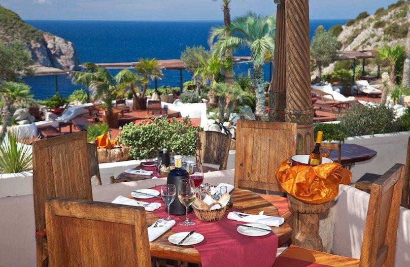 Na Xamena Ibiza