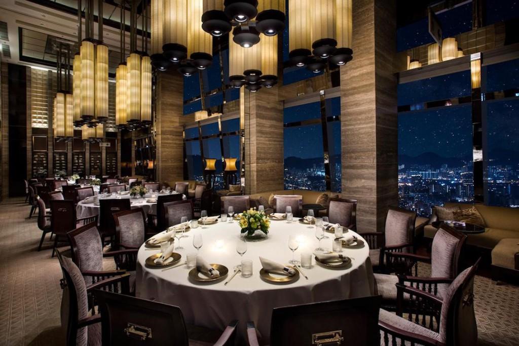 Luxushotel The Ritz Carlton in Hong Kong g252nstig buchen : Ritz Carlton Hong Kong Gallery 10 1024x683 from www.reiseservice-schindler.de size 1024 x 683 jpeg 173kB