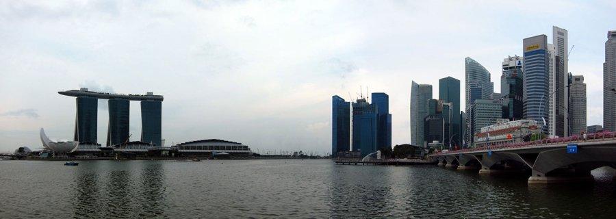 Asien Reisebericht Singapur, Kuala Lumpur Kota Kinabalu 5