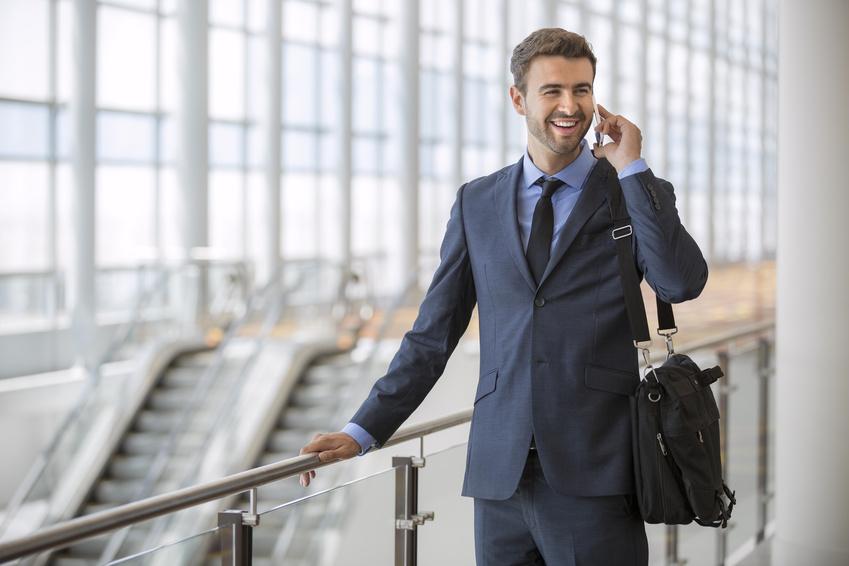 Business Reisen für Firmen buchen