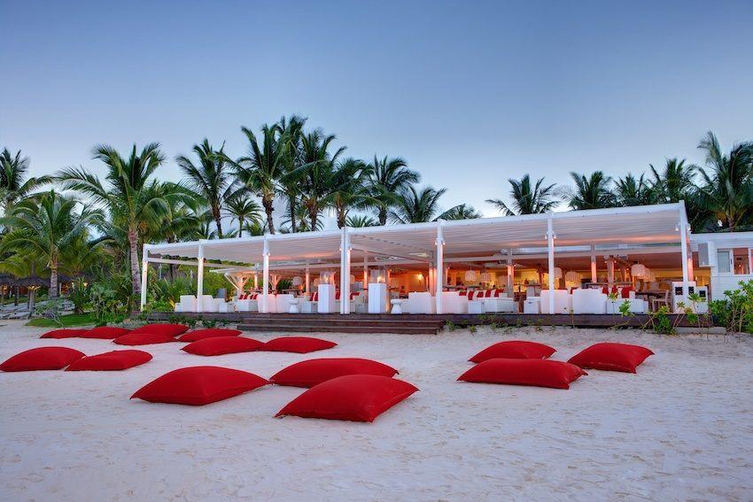 Perfektes Hotel Auf Mauritius In Belle Mare Lux Belle Mare