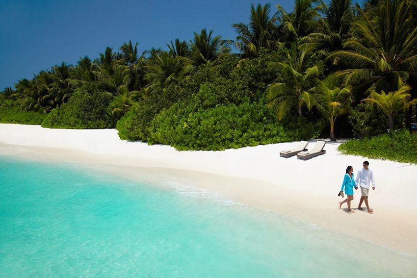Malediven Reise buchen