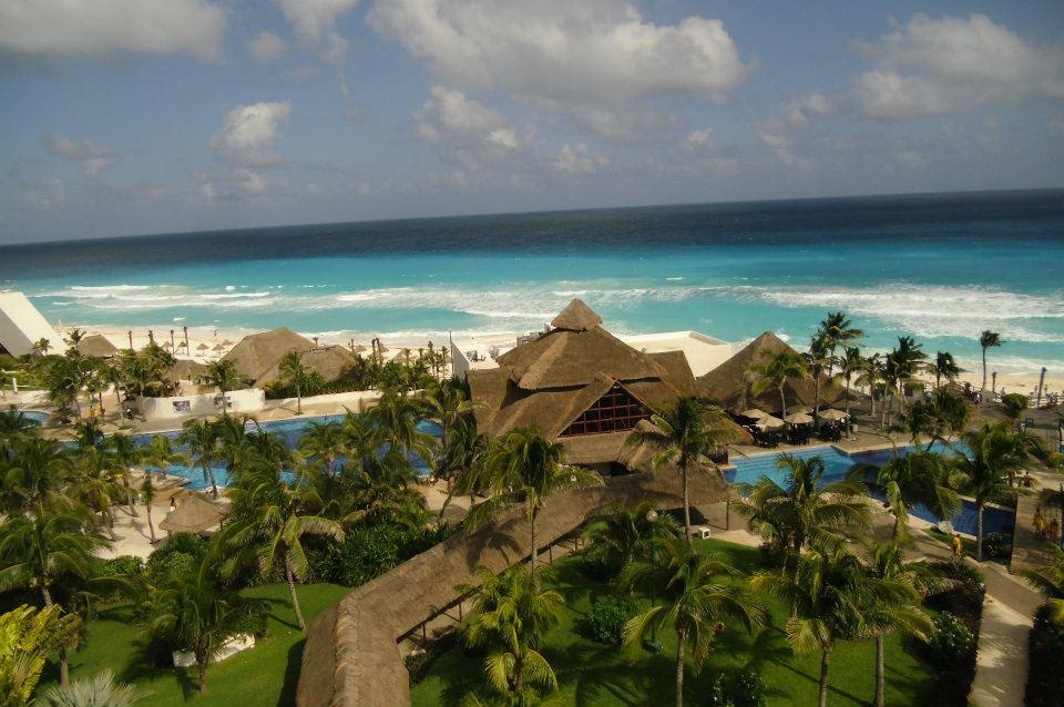 Urlaubsreise Mexiko Guatemala und Belize buchen Reisebuero
