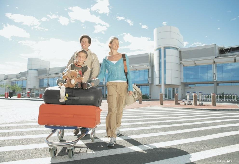 Familienurlaub buchen Reisebüro Regensburg
