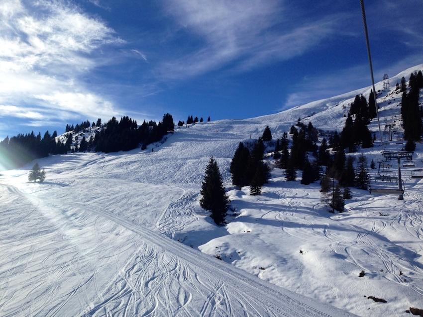 Skiurlaub Österreich buchen