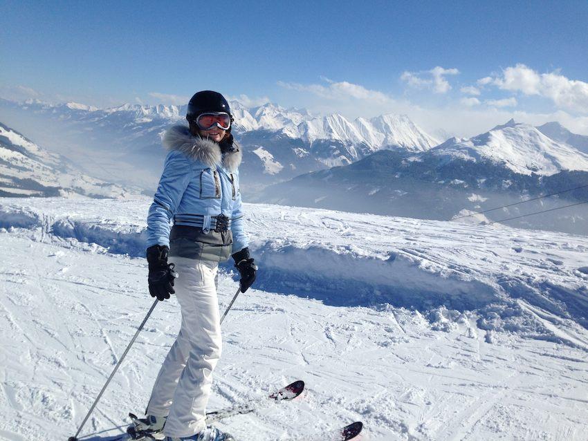 Skiurlaub im Reisebüro buchen
