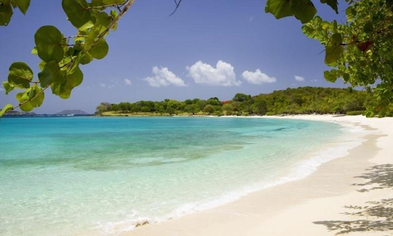 Caneel Bay Resort Virgin Islands