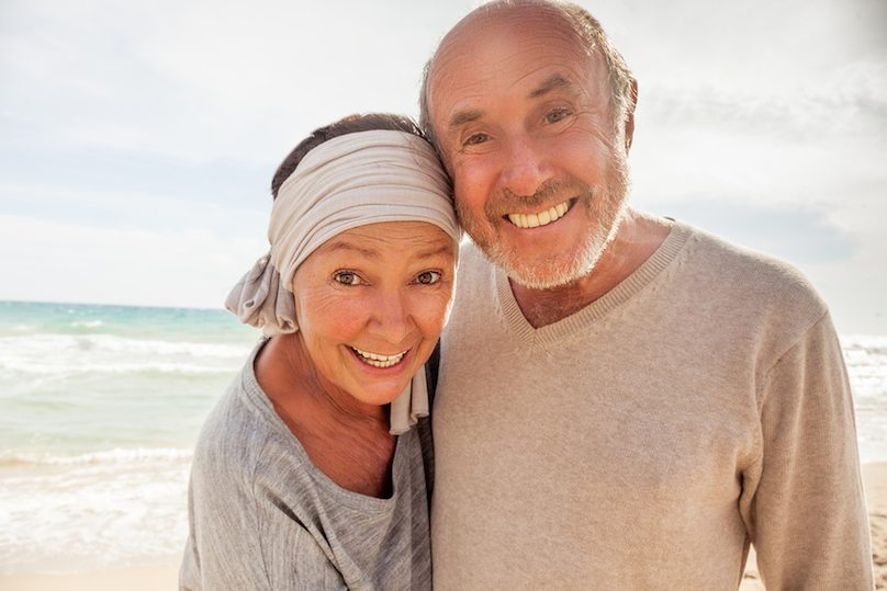 Seniorenurlaub Rentnerurlaub buchen